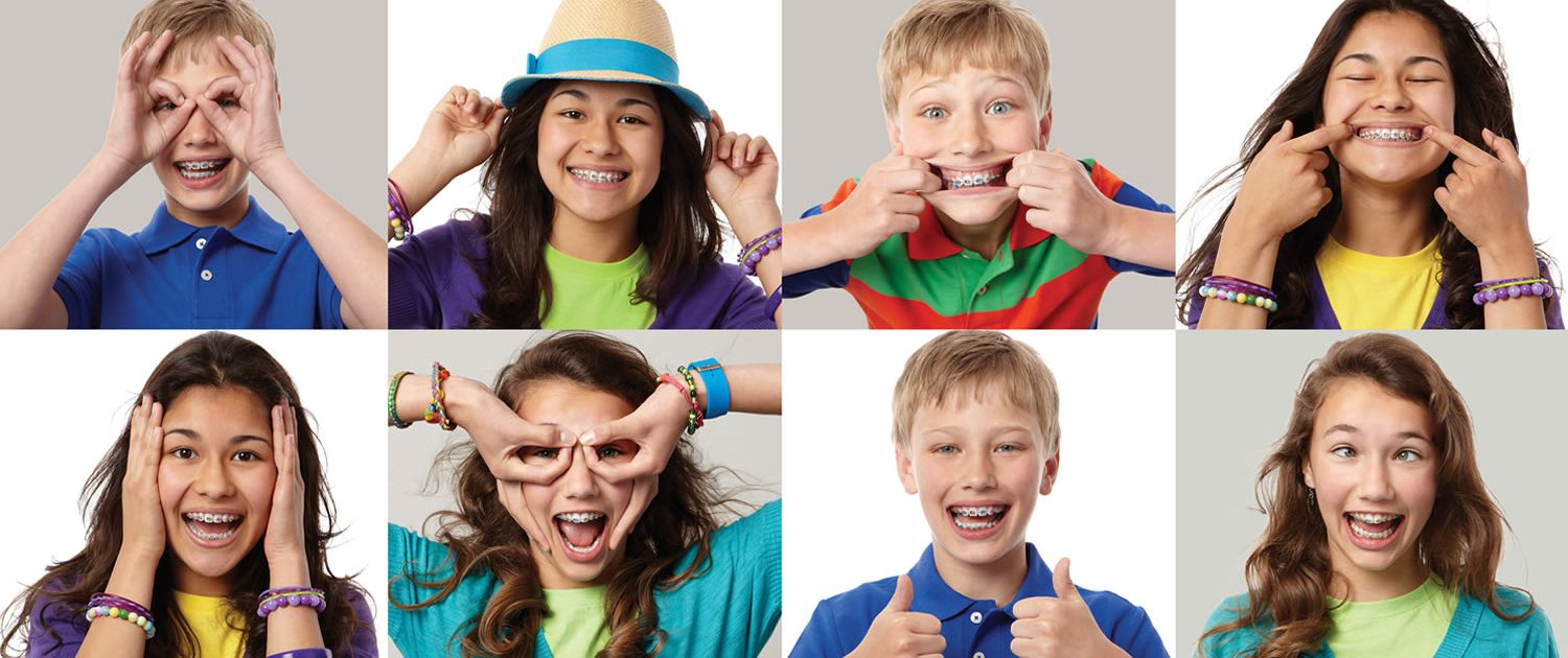 Registered orthodontic specialists
